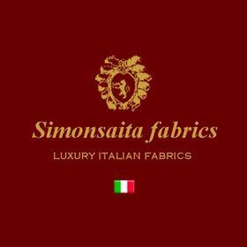 Simonsaita fabrics