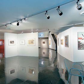 Museum of Art University of New Hampshire