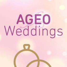 AGEO Weddings & Private Events