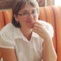 Marina Bochenkova
