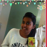 Tanisha Chari
