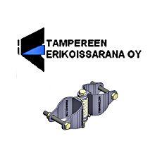 Tampereen Erikoissarana (Finnhinge)