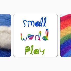 small world play
