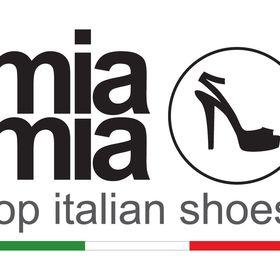 MIA MIA italská obuv - e-shop
