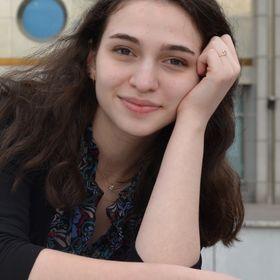 Диана Акбашева