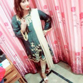 Shumaila Rashid