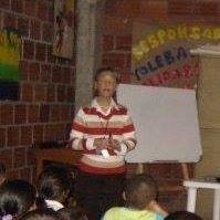 Gloria De Calderón