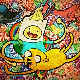 Adventure Time Lover