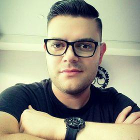 Osvaldo Cubero