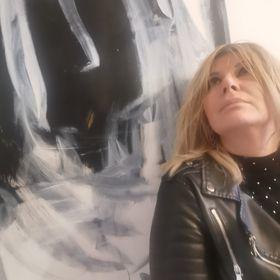 Artist Gordana Veljacic-Graz Galerie-Zeitlose Kunst