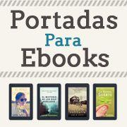 Portadas para ebooks