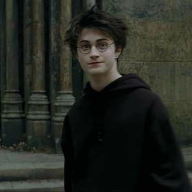 Snow Hermione