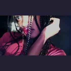 Ashlyne Alwanga