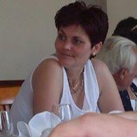 Erzsébet Vajda
