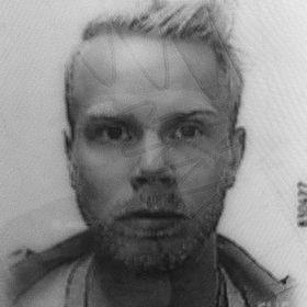 Henric Eugén Bergström