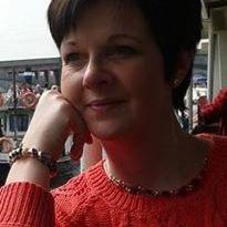 Hanna Lindholm
