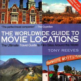 Movie Locations – Film & Travel Guide