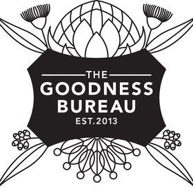 The Goodness Bureau