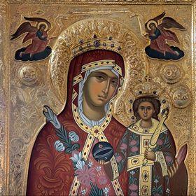 Αγιου Δημητριου