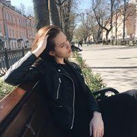 Anya Nosova