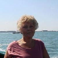 Tamara Rushelyuk