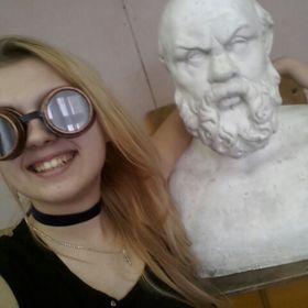 Мишель Фокс