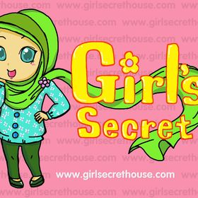 Girl's Secret House