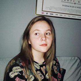 Marysia Kośmicka