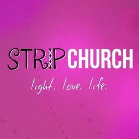Strip Church