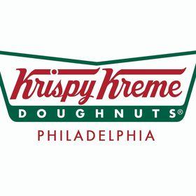 Krispy Kreme Philly