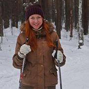 Daria Loshkareva