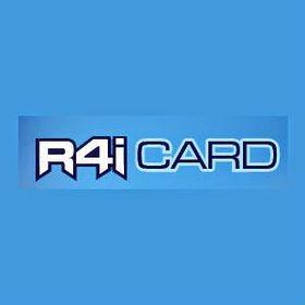 R4Card R4i