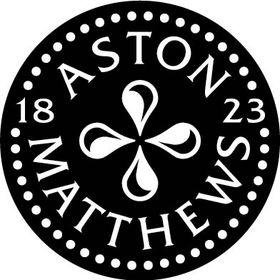 Aston Matthews Ltd