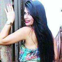 Lorena Mendes