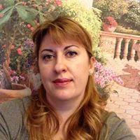 Ирина Фархан