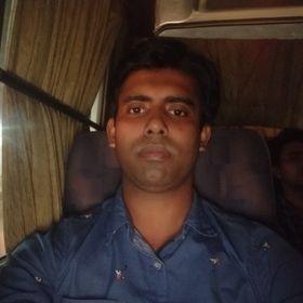 Md Kamrul Hasan Chowdhury