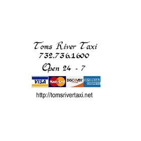 Toms River Taxi