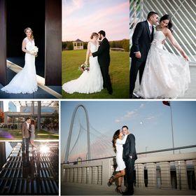 Monica Salazar Photography - Dallas Wedding Photographer
