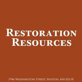Restoration Resources Boston