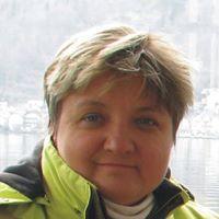Dana Brideova