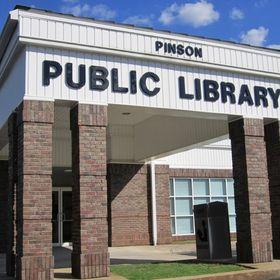 Pinson Public Library