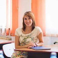 Iulia Bursuc