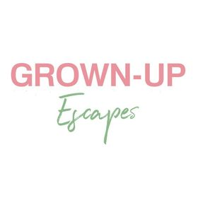 Grown-up Escapes