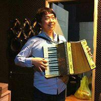 Jongmin An
