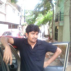 Sareesh Aravindhan