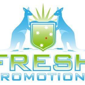Fresh Promotions