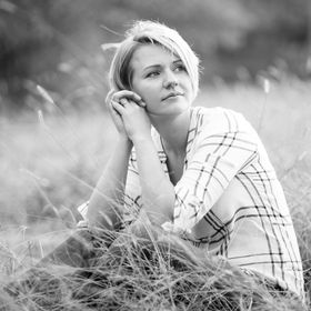 Polina G. Kelly Photography