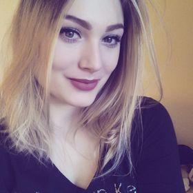 Katarina Pavlinova