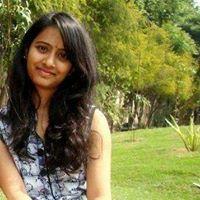 Jayati Saxena