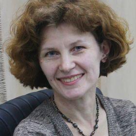 Светлана Шмигельская